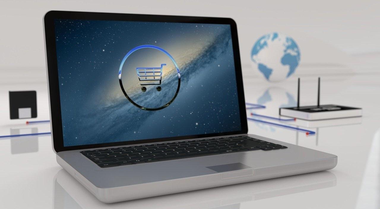 jak zaprojektować i wypozycjonować sklep internetowy