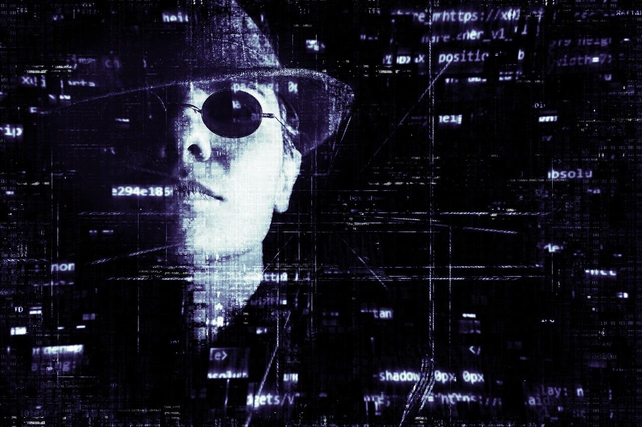 zabezpieczenia w sieci - prywatność i dane - hakerzy